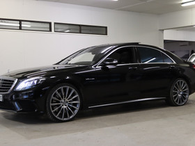 Mercedes-Benz S 63 AMG, Autot, Tuusula, Tori.fi