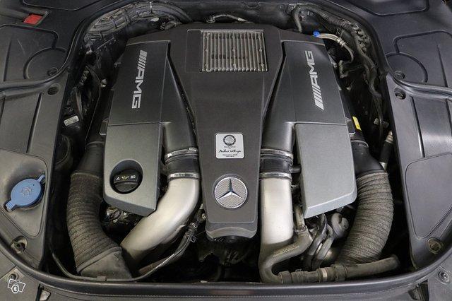 Mercedes-Benz S 63 AMG 15