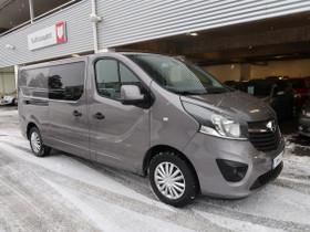 Opel Vivaro, Autot, Savonlinna, Tori.fi