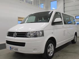 Volkswagen Caravelle, Autot, Ylöjärvi, Tori.fi