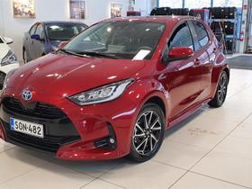 Toyota Yaris, Autot, Pieksämäki, Tori.fi