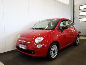Fiat 500, Autot, Huittinen, Tori.fi