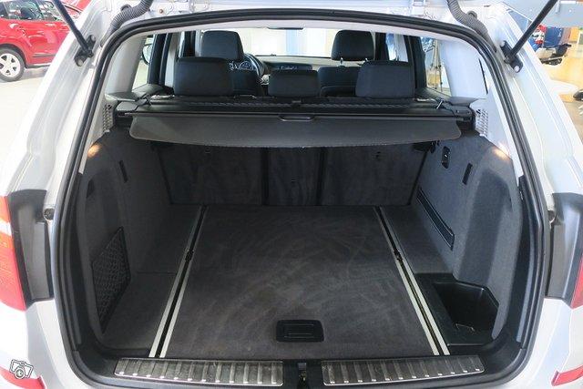 BMW X3 8