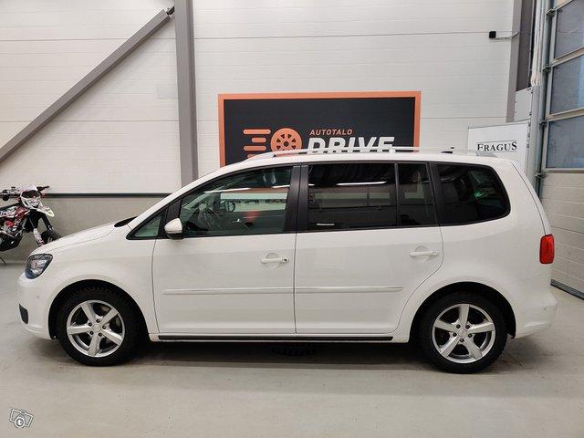 Volkswagen Touran 7