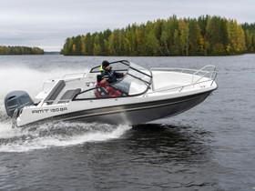 AMT 190 BRf + Yamaha F115, Moottoriveneet, Veneet, Raasepori, Tori.fi