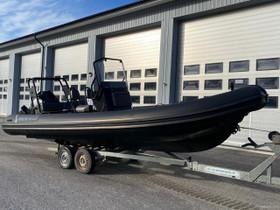 Highfield 660 + Evinrude 200hp, Moottoriveneet, Veneet, Raasepori, Tori.fi