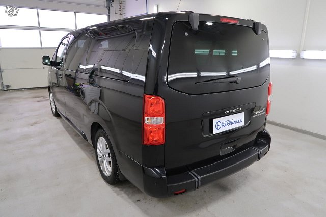 Citroen SPACETOURER 4