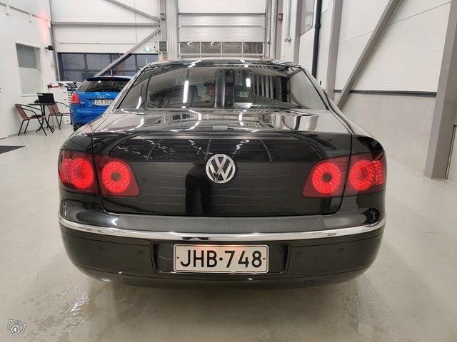 Volkswagen Phaeton 5