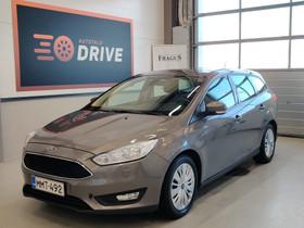 Ford Focus, Autot, Pirkkala, Tori.fi
