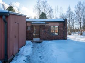 Laihia Virkala Haapatie 10 A 6 2h+k, Myytävät asunnot, Asunnot, Laihia, Tori.fi