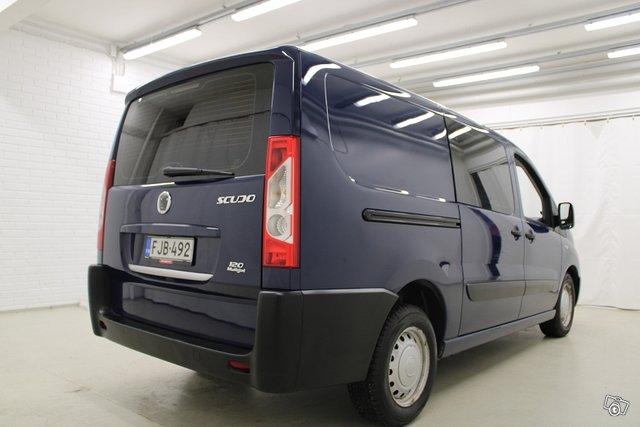 Fiat Scudo 3