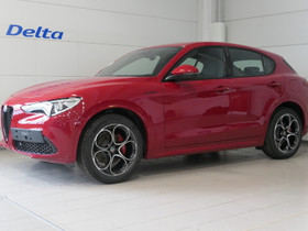 Alfa Romeo Stelvio, Autot, Kotka, Tori.fi