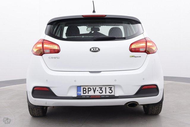 Kia Cee'd 4