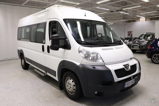 Peugeot BOXER 2