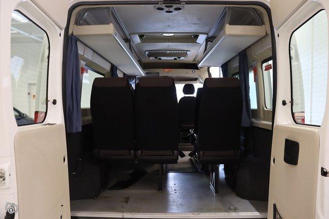 Peugeot BOXER 18
