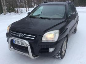 KIA Sportage, Autot, Suomussalmi, Tori.fi