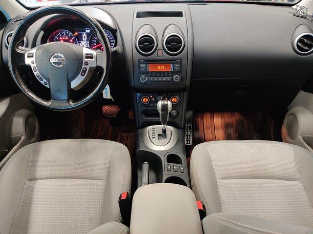 Nissan Nissan Qashqai 8
