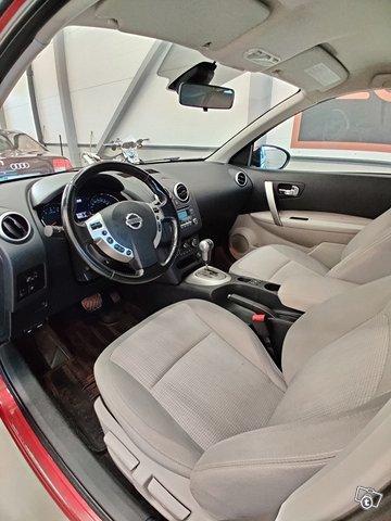 Nissan Nissan Qashqai 9