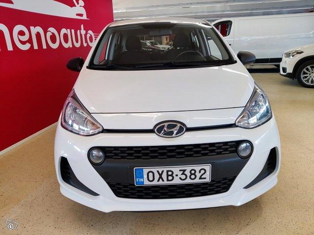 Hyundai I10 6
