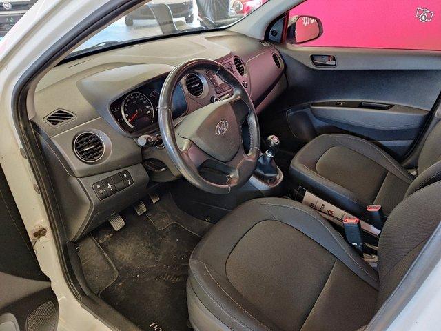 Hyundai I10 7
