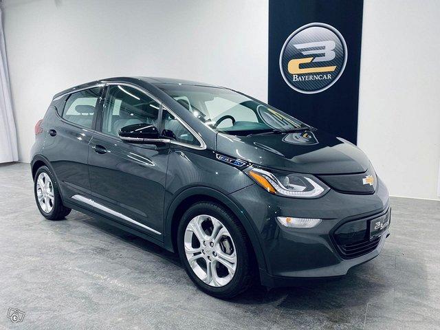 Chevrolet Bolt, kuva 1