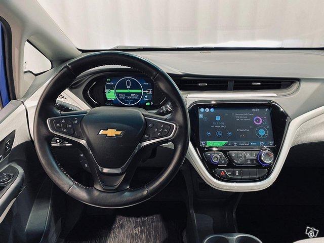 Chevrolet Bolt 9