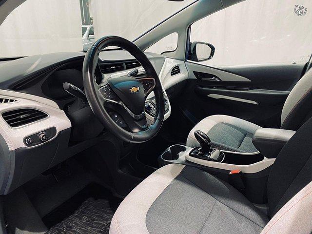 Chevrolet Bolt 4