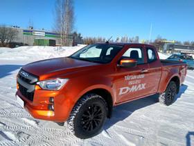 ISUZU D-Max, Autot, Iisalmi, Tori.fi