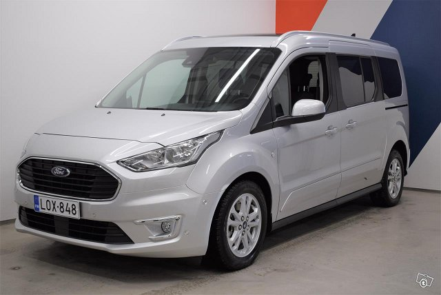 FORD Grand Tourneo Connec 1