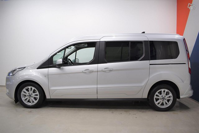 FORD Grand Tourneo Connec 3