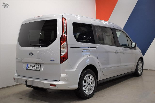 FORD Grand Tourneo Connec 4