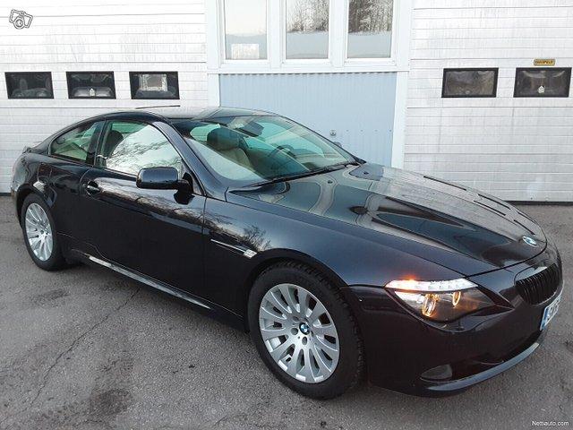 BMW 635 3