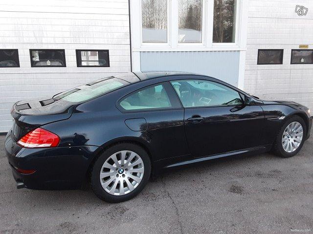 BMW 635 4