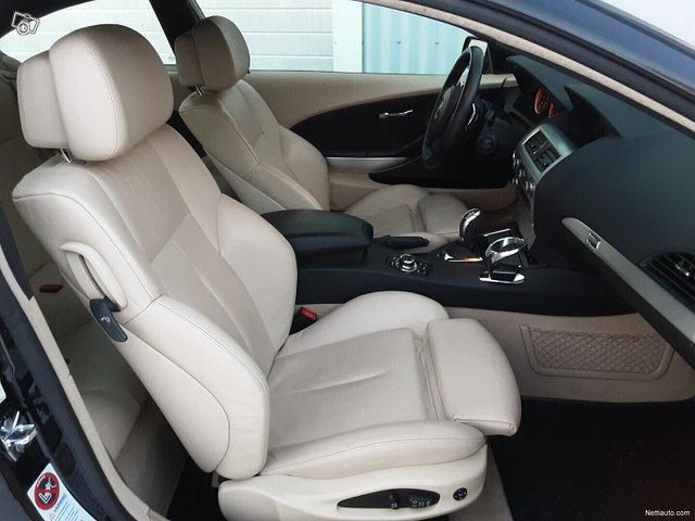 BMW 635 11