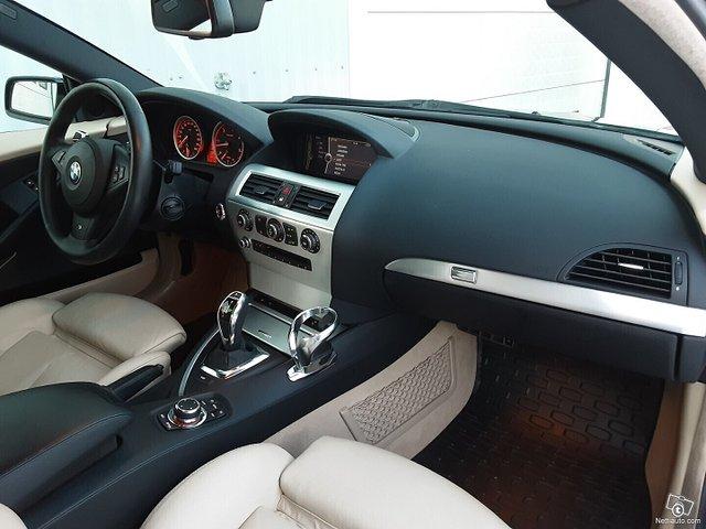 BMW 635 12