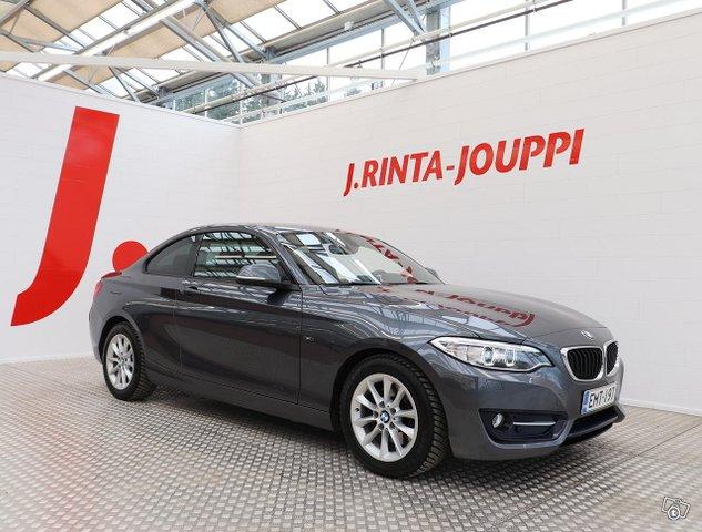 BMW 220 2