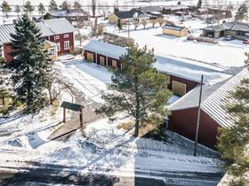 Närpiö Finby Östermarksvägen 16 4h + k + khh + kph, Myytävät asunnot, Asunnot, Närpiö, Tori.fi