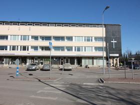 Huittinen Keskusta Lauttakylänkatu 1 1h + k + kph, Vuokrattavat asunnot, Asunnot, Huittinen, Tori.fi