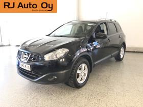 Nissan Qashqai+2, Autot, Vaasa, Tori.fi