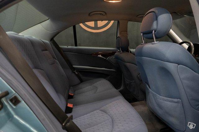 Mercedes-Benz E 220 CDI 15