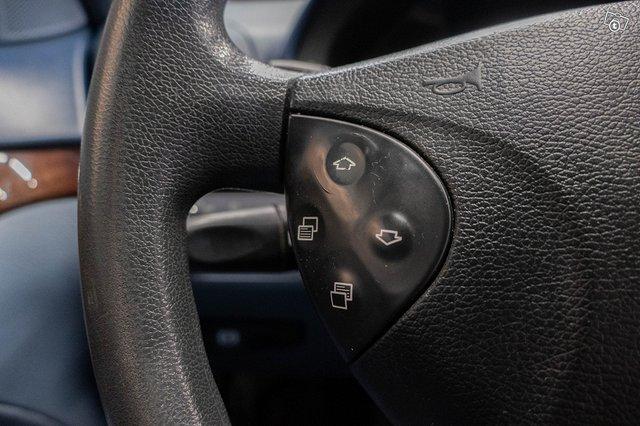 Mercedes-Benz E 220 CDI 20