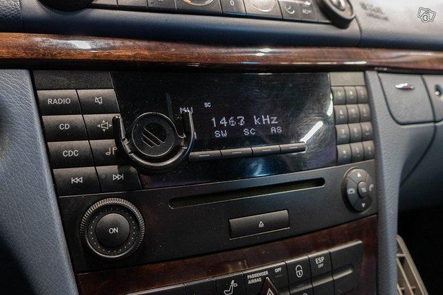 Mercedes-Benz E 220 CDI 24