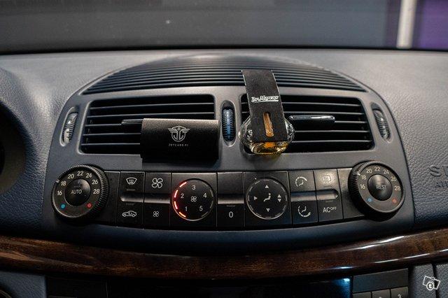 Mercedes-Benz E 220 CDI 25