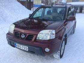 Nissan X-Trail, Autot, Suomussalmi, Tori.fi