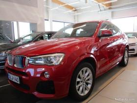 BMW X4, Autot, Kuusamo, Tori.fi