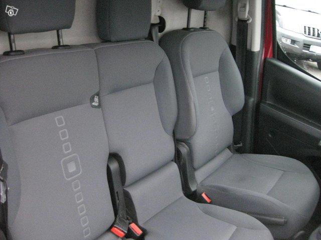 Citroen Berlingo Van 7