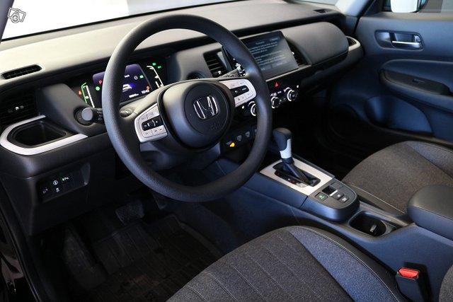 Honda JAZZ 6