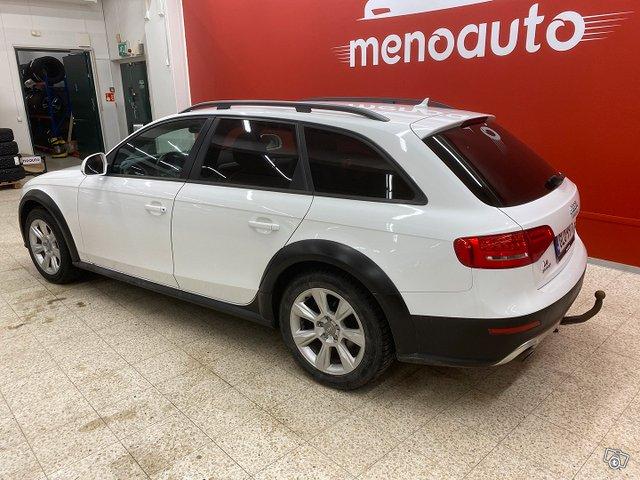 Audi A4 Allroad Quattro 3