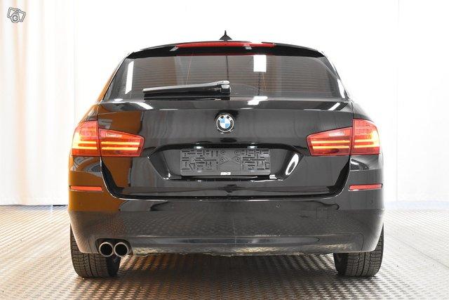 BMW 520 7