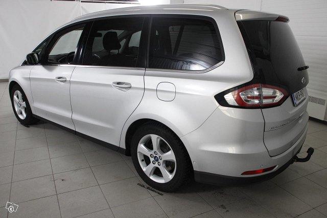 Ford GALAXY 2